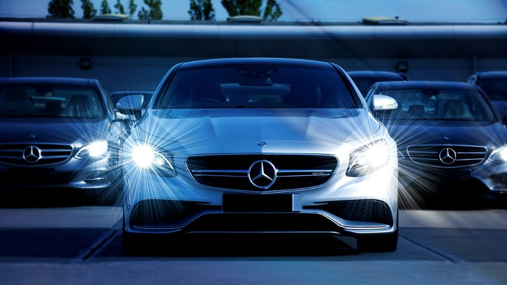 Mercedes-Rückruf für 700.000 Autos